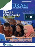 Jurnal IGI Vol 1 Tahun 2013