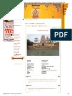 Pallavaneswarar Temple _ Pallavaneswarar Temple Details _ Pallavaneswarar - Poompuhar _ Tamilnadu Temple _ பல்லவனேஸ்வரர்.pdf