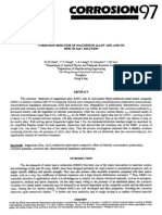 corrosion behavior of magnesium and its composites.pdf