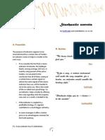 Stochastic understanding technical analysis
