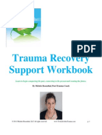 Trauma Support Workbook