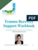 Trauma Support Workbook