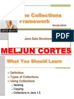 MELJUN CORTES JAVA Lecture Collections