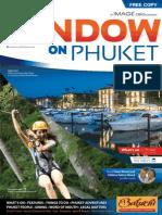 Window on Phuket January 2014
