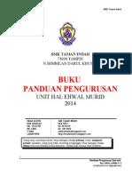 Buku Panduan Pengurusan Unit HEM 2014_New