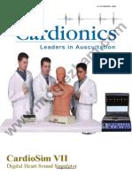 Nursing Catalog - Cardionics