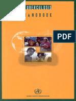 Tb Handbook