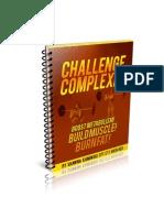 Challenge Complex Report