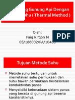 Suhu Monitoring