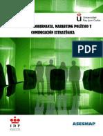 Estudia Marketing Político en Madrid