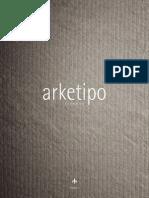Arketipo Firenze 2012