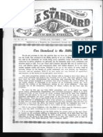 The Bible Standard October 1950