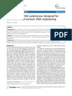 X7 Polymerase