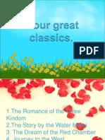 The Four Famous