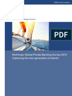 Private Banking Survey 2013