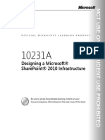 Designing.a.microsoft.sharepoint.2010.Infrastructure.vol1