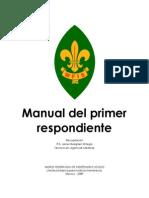 Manual Del Primer Respondiente