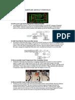 hardware artifact portfolio