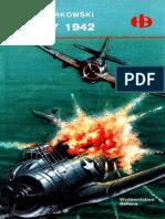 Historyczne Bitwy - 1942 - MIDWAY