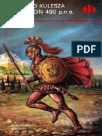 Historyczne Bitwy - 490 p.n.e. - MARATON