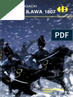 Historyczne Bitwy - 1807 - IŁAWA PRUSKA