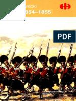 Historyczne Bitwy - 1854-55 - KRYM