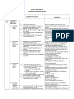 Yearly Lesson Plan (Chemistry F5)