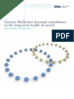 Generic Medicines GA