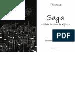 Saga Tausance Fragmente