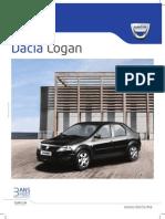 Brochure Logan