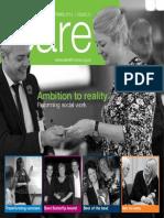 Skills for Care Care Magazine Issue 20