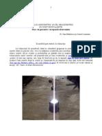 Dan Bădulescu - Modelul geocentric si cel heliocentric nu sunt echivalente