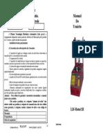 Manual LB-Moto1B RevE70100703408