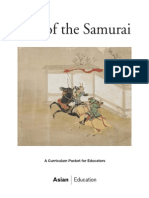 Arts of Samurai