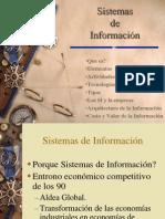 Sistemas de Informacion SIG