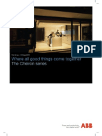 Cheiron+Pricelist