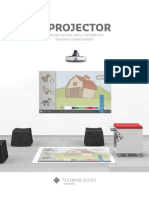 i3PROJECTOR ENG