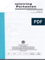 Sistem Informasi Alat dan Mesin Panen dan Pascapanen Tanaman Pangan di Kabupaten Solok Sumatera Barat
