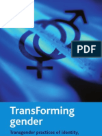 Transforming Gender