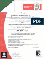 Queiroz Galvao Inmetro 9k Br0116810001