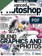 Advanced Photoshop - Issue 95, 2012