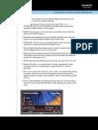 XAV-W1 Marketing Specifications
