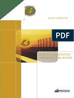 Guia de Diagnostico Ambiental Preliminar