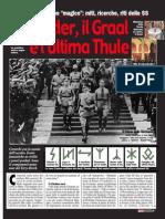 Hitler Magia Rune