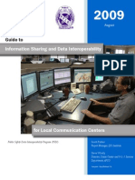 Guide Info Sharing Data Interoperability Local Comm Ctrs FINAL