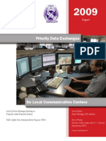 Priority Data Exchanges LocalCommCtrs FINAL