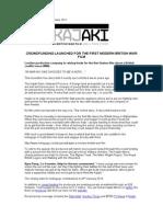 Kajaki Film Press Release 02Jan14