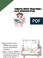 Traction Nursing