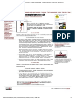 Carligul Pe Dreapta (Versiunea 2) - Top 10 Cauze Accidente - Totul Despre Biciclete - Ciclism Urban - Biciclete