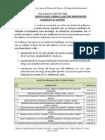 CONGRESISTA MODESTO JULCA CIERRA EL 2013 CON IMPORTANTES LOGROS EN SU GESTIÓN